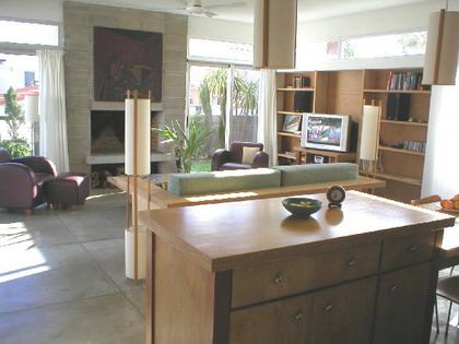 Relacionar los espacios en la decoración 2