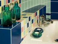 imagen Renueva los azulejos de tu baño con poco dinero