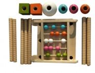imagen Screw el mobiliario para aprender jugando