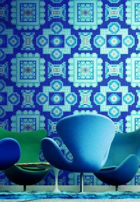 Decora tu casa con mosaicos de diseño-13