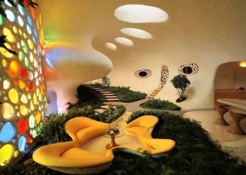 La casa Nautilus deslumbra-11
