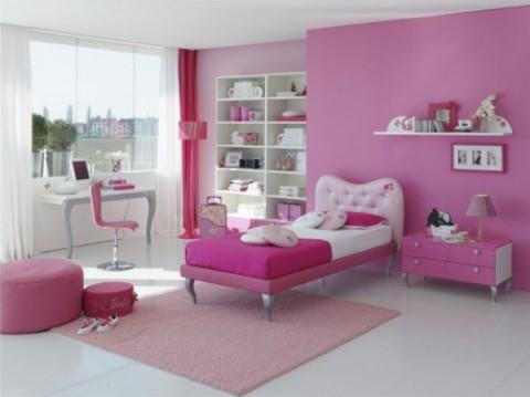 Ideas para el habitaciones de jovencitas-04