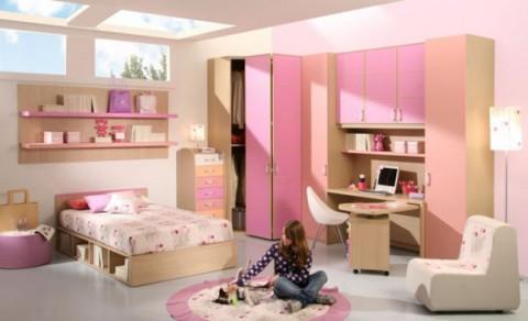 Ideas para el habitaciones de jovencitas-09