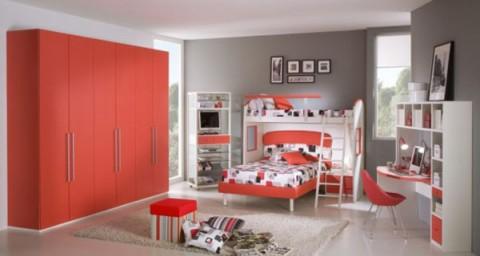 Ideas para el habitaciones de jovencitas-12