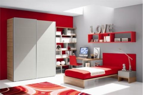 Ideas para el habitaciones de jovencitas-15