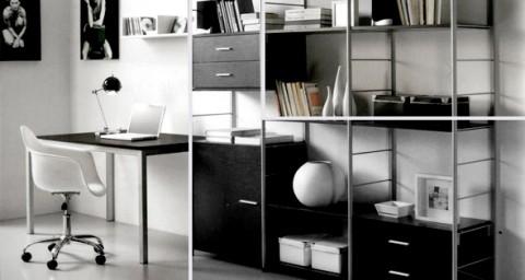 El despacho u oficina en casa-03