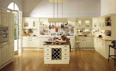 En la cocina 2