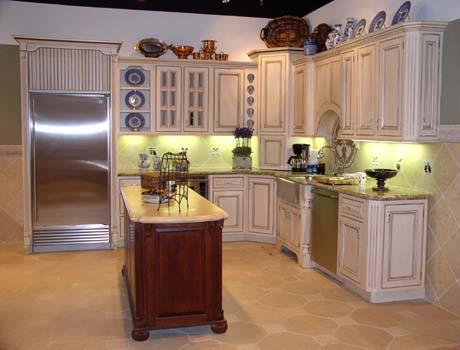En la cocina 8