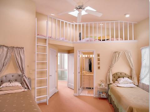 Ideas para el habitaciones de jovencitas-16