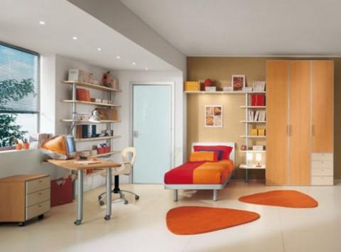 Ideas para el habitaciones de jovencitas-17