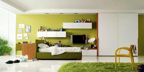 Ideas para el habitaciones de jovencitas-21
