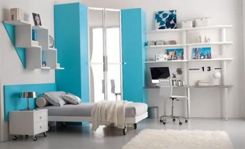 Ideas para el habitaciones de jovencitas-22