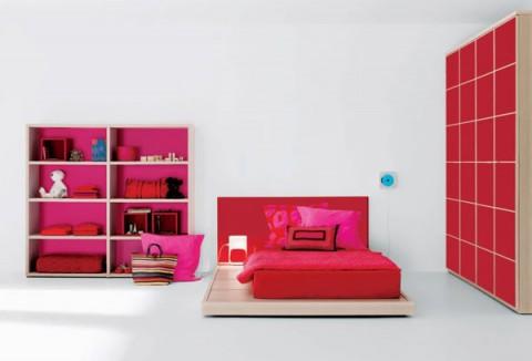 Ideas para el habitaciones de jovencitas-23