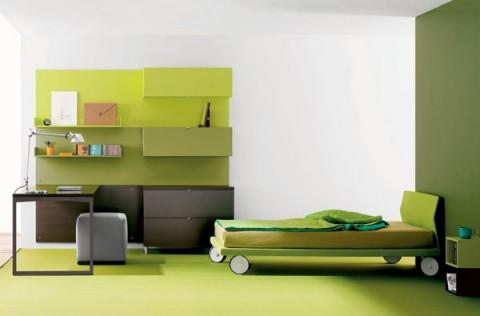 Ideas para el habitaciones de jovencitas-24