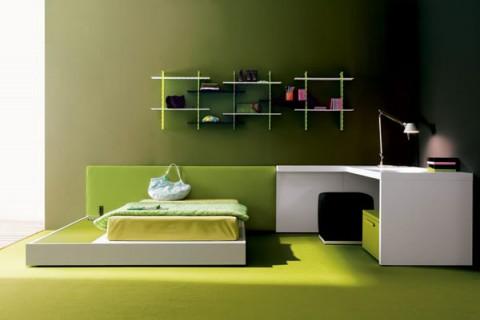 Ideas para el habitaciones de jovencitas-25