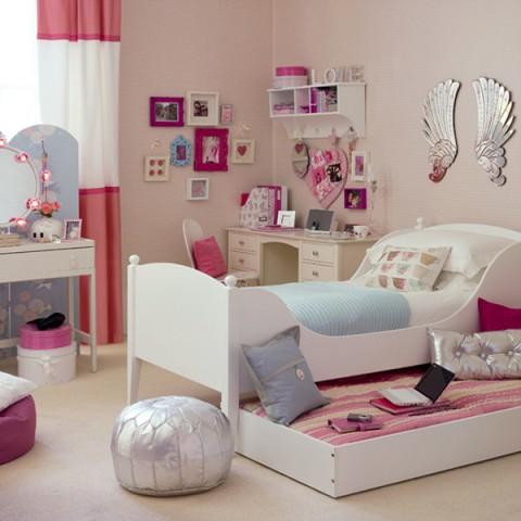 Ideas para el habitaciones de jovencitas-26