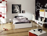 imagen Ideas para el habitaciones de jovencitas – Segunda Parte