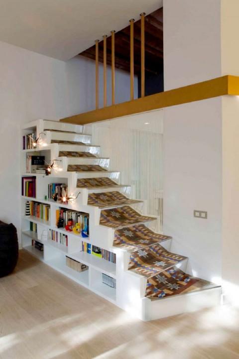 Renovacion de un departamento en Barcelona-03