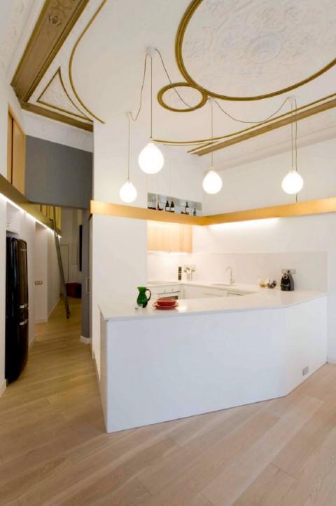 Renovacion de un departamento en Barcelona-06