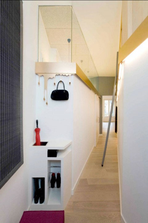 Renovacion de un departamento en Barcelona-11