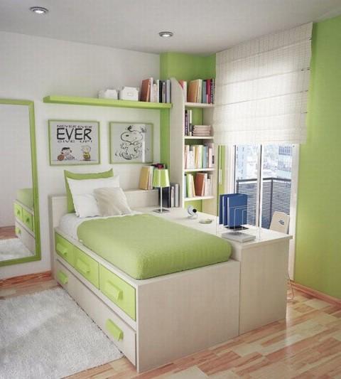 Ideas para habitaciones de adolescentes-07