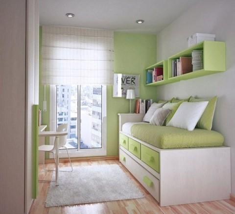 Ideas para habitaciones de adolescentes-10