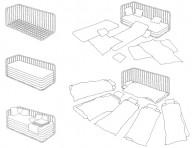 imagen Sofa para visitas