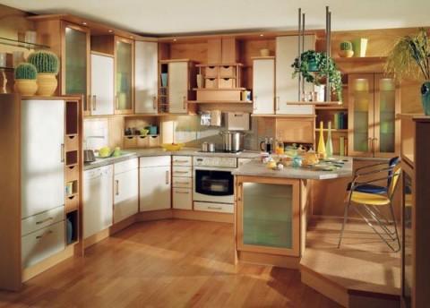 Cocinas clasicas para enamorarse segunda parte for Buscar cocinas de segunda mano