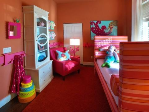 Cuatro ideas para la habitacion de tus hijos 1