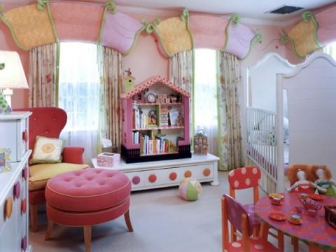 Cuatro ideas para la habitacion de tus hijos 2