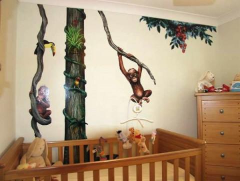 Cuatro ideas para la habitacion de tus hijos 4