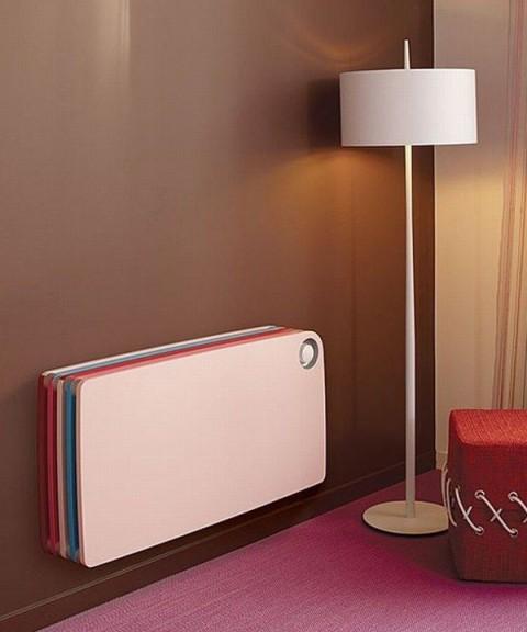 Radiadores para la habitacion de los niños-1