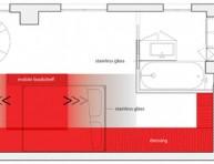 imagen Red Nest y sus 23 metros cuadrados de diseño
