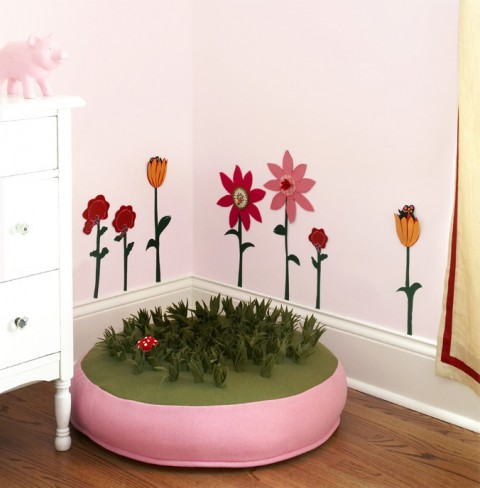 Gorgeous-Pink-Girl-Room-Design5