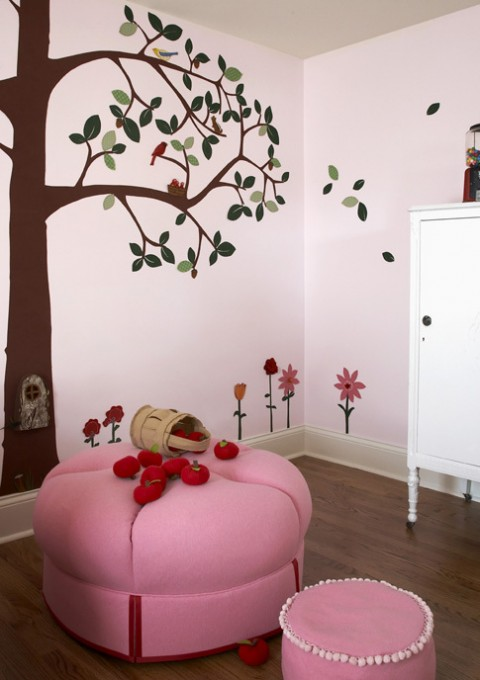 Gorgeous-Pink-Girl-Room-Design6