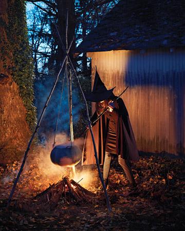 Ideas para decorar tu casa en Halloween-11