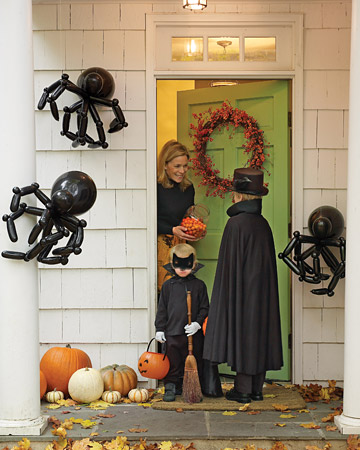 Ideas para decorar tu casa en Halloween-13