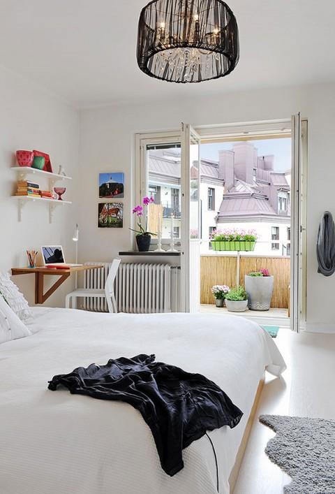 Un piso con encanto propio-10