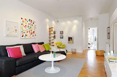 Un piso con encanto propio-14