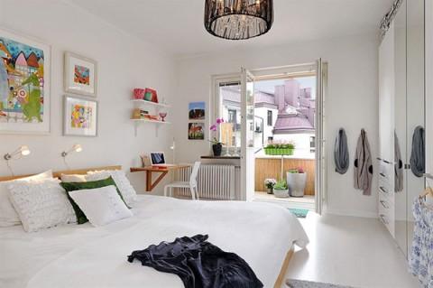 Un piso con encanto propio-15