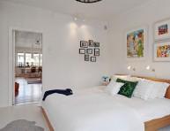 imagen Un piso con encanto propio