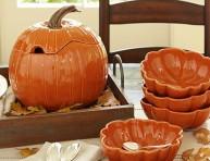 imagen Decorando en Halloween: Luces y utensillos
