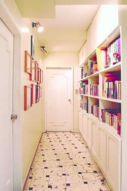 Consejos prácticos e ideas para decorar el pasillo-03