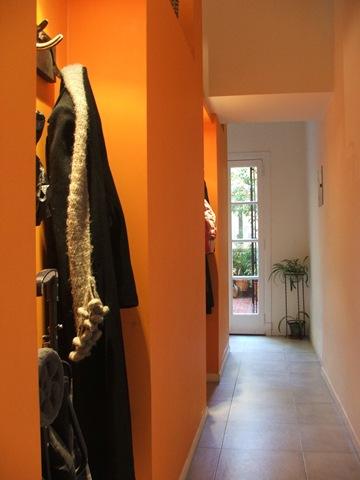Consejos prácticos e ideas para decorar el pasillo-05
