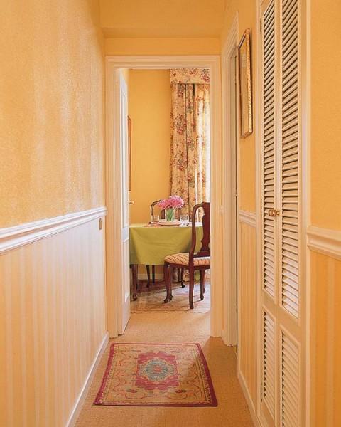 Consejos prácticos e ideas para decorar el pasillo-07
