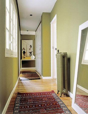 Consejos prácticos e ideas para decorar el pasillo-09