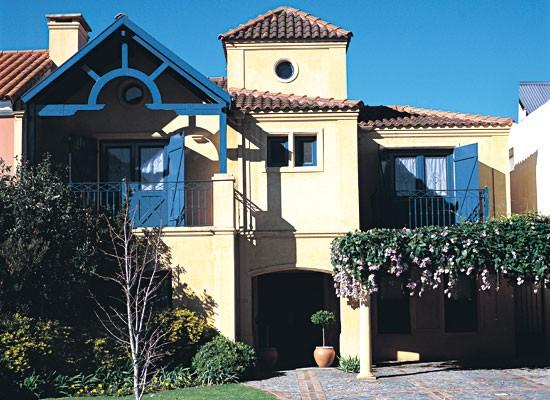 Ideas para la fachada de tu hogar 03 gu a para decorar - Ideas para fachadas ...