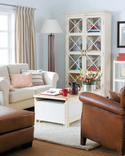 Interior Design Ideas By Interiored: Ideas Para Decorar Salas De Estar