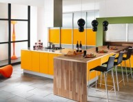imagen Cocinas con diseño creativo y exclusivo