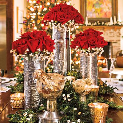 Con flores y plantas haz maravillas para las fiestas-12